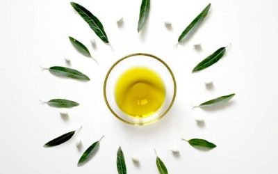 Differences between Olive Oil and Extra Virgin Olive Oil